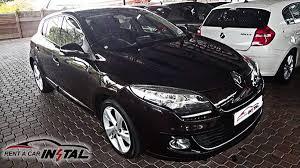 renault megane iii 1 5 dci rent a car novi sad instal