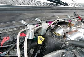 2009 ford f250 super duty 24 inch rims diesel power magazine