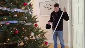 how to water your christmas tree like a pro youtube