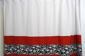 Red Kitchen Curtain by Red Kitchen Curtain