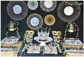 new years party decor 24 great ideas for the best new year party style motivation