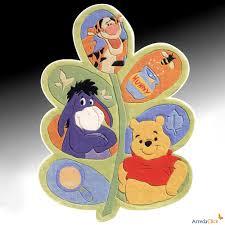 tapis de chambre winnie l ourson arredaclick mobilier italien tapis pour chambre d enfant