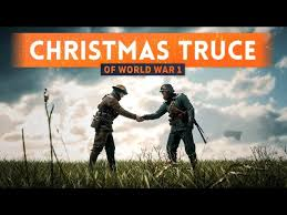 battlefield 1 u0027s christmas truce didn u0027t quite come together