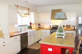kitchen cabinet colors with butcher block countertops 16 modern kitchens with butcher block countertops