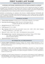 Sample Resume For Experienced Desktop Support Engineer by Top Help Desk Resume Templates U0026 Samples