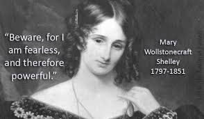 Mary Meme - mary shelley meme copy life in the realm of fantasy