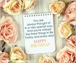 Happy Birthday Quotes Birthday Wishes Best Happy Bday Wishes Sms And Whatsapp Status