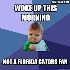 Florida Gator Memes - official make fun of florida thread page 4 volnation