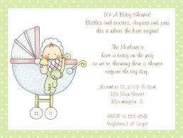 as a button baby shower invitations