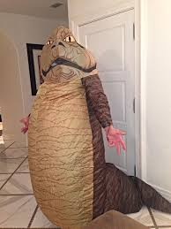 John Cena Halloween Costume John Cena Dresses Jabba Hutt Halloween Global
