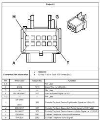 wiring diagram free 2003 chevy silverado radio wiring diagram