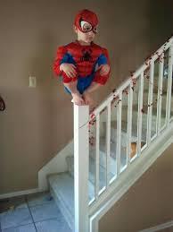 Spiderman Toddler Halloween Costume 23 Creative Parents Nailed Halloween Dipfeed
