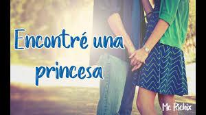 Te Amo Mi Princesa Rap Romantico Para Dedicar 2014 - 猪encontr罠 a una princesa 猪 rap romantico 2018 mc richix