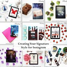 creating your signature style for instagram u2013 reading transform