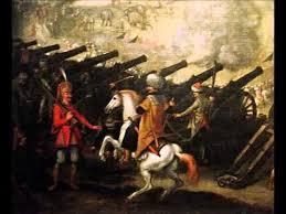 Ottoman Battles The War In Hungary Series Of Ottoman Vs Habsburgs Battles