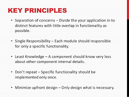 architecture practices software architecture practices