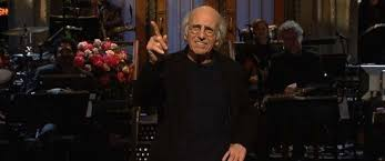 larry david criticized for concentration c joke on saturday
