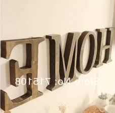 large letters for wall large letters for wall magnificent on home decorating ideas also big wooden decor initial letter wall