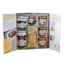 food gift sets cottage delight the gamekeeper s selection food gift set