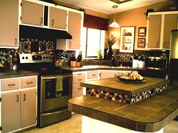 kitchen decorating ideas on a budget kitchen decorating ideas photos fabulous cool country