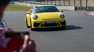 new porsche 911 gt3 new porsche 911 gt3 is much faster than its predecessor