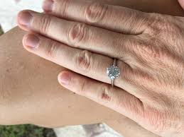 2nd wedding etiquette wedding rings using ring to make new reuse engagement ring