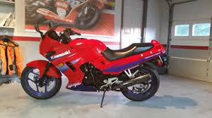 1998 kawasaki ninja 250 motorcycles for sale