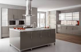 gray kitchen cabinet ideas modern grey kitchen cabinets outofhome