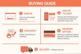 how to buy mi philippines