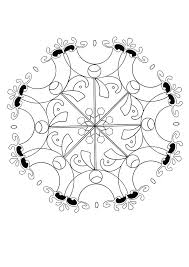 articles lotus flower mandala coloring pages tag flower