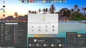 environnement bureau linux linux mint 18 1 serena est disponible en version stable linux