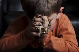 prayers for praying the rosary k web