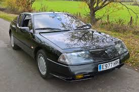 renault alpine gta 11 modern classics you can u0027t afford not to buy motoring research