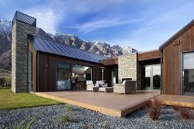 custom luxury home builders nz outdoor living design inspiration