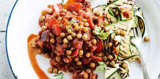 cuisine orientale facile ratatouille orientale facile recette sur cuisine actuelle