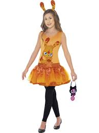 Girls Monster Halloween Costumes by Childrens Halloween Costume