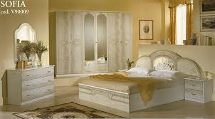 möbel schlafzimmer komplett komplett stil möbel aus italien design schlafzimmer sofia weiß
