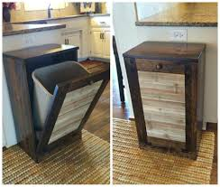 best 25 dog proof trash can ideas on pinterest rustic kitchen