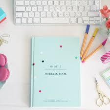 wedding planning notebook wedding planner wedding guide book wedding journal wedding