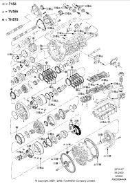 2002 ford explorer v8 transmission how to upgrade and beef up 5r55w s transmissions ford explorer