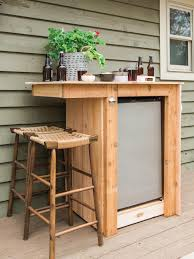 Bar Storage Cabinet Weatherstrong Palm Beach 59 5 In Outdoor Bar Cabinets With Storage