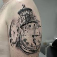 31 best small lighthouse tattoo designs images on pinterest