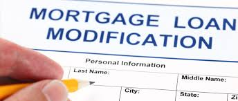 write a loan modification hardship letter with samples