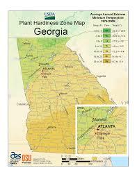 Zone Map Atlanta Zone Map