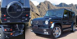 mercedes usa accessories mercedes g class g wagon g550 g63 g55 kits and custom