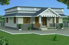 kerala single floor house plans kerala style single floor house plan 1155 sq ft small house