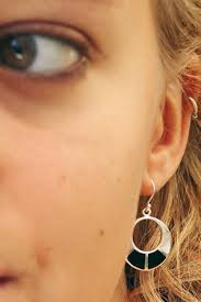 earring pierced how do you keep your earrings in after getting your ears