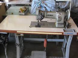 Upholstery Machine For Sale Double Needle Sewing Machine Ebay