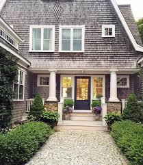 shingle style cottage totally coastal tuesday cape cod shingle style beach house