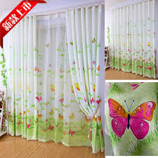 Green And White Curtains Decor Cozy Image Of Bedroom Decoration With Various Bedroom Curtain And